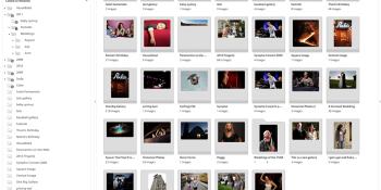 PhotoShelter raises $8 million to store and manage brand assets