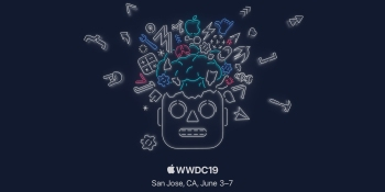 Apple confirms June 3 to June 7 dates for WWDC 2019 in San Jose