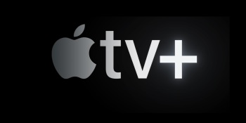 Apple TV+ will reportedly cost $9.99 per month and launch in November