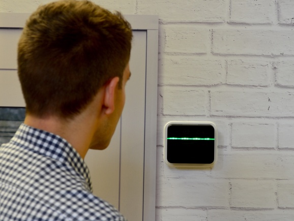 Alcatraz AI raises $4 million to open doors with your face