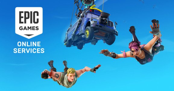 Epic Online Services is free for devs.