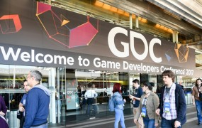 GDC 2018 drew about 28,000 people to San Francisco.