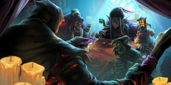 The League of E.V.I.L. sure isn't the Sinister Six.