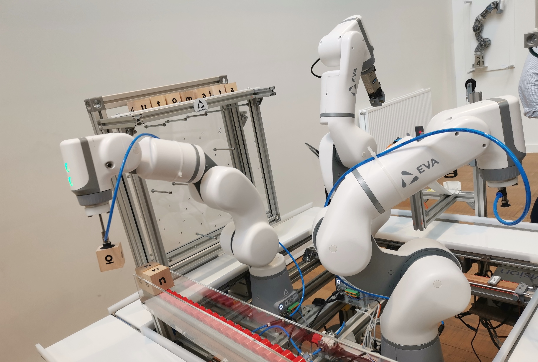 Automata wants to democratize industrial automation with a $6,600