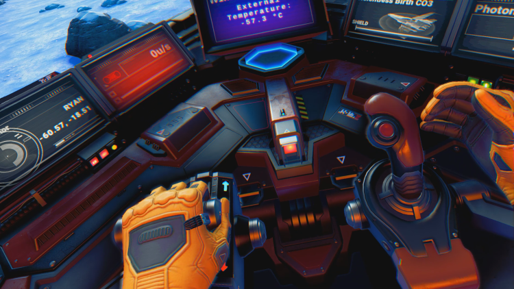 VR is coming to No Man's Sky.