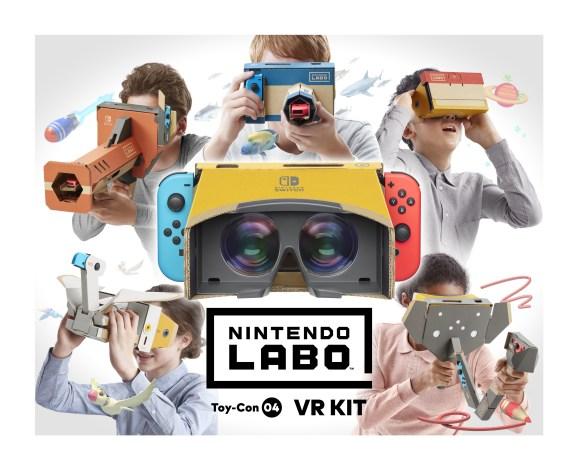 Labo is back-o.