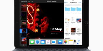 Apple reveals 10.5-inch iPad Air and Apple Pencil-ready iPad mini 5 (updated)