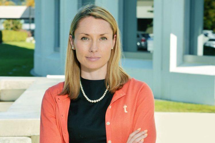 Attorney and Trellis CEO Nicole Clark