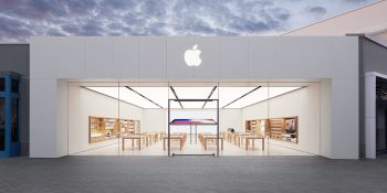 Apple's choice to keep stores closed is a smart call during stupid times