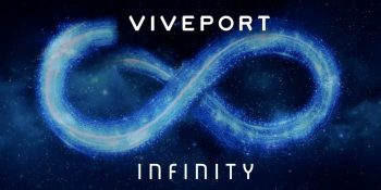 HTC's Viveport Infinity unlimited VR service will cost $99 per year