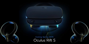 Oculus Rift S versus Oculus Rift: the spec comparison chart