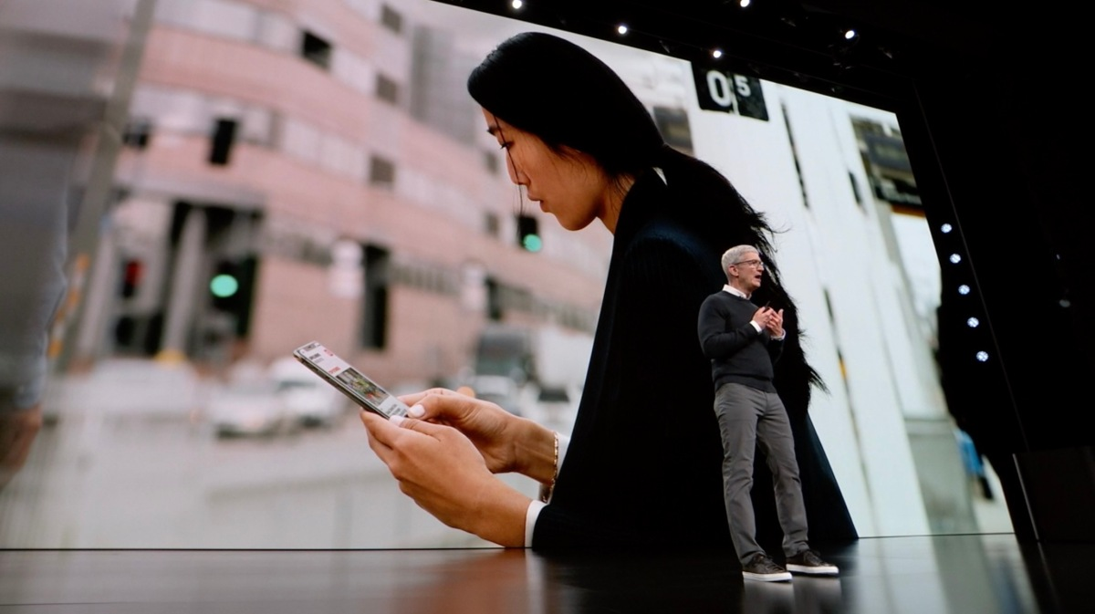 Apple Announces Apple News+ Magazine Subscription Service