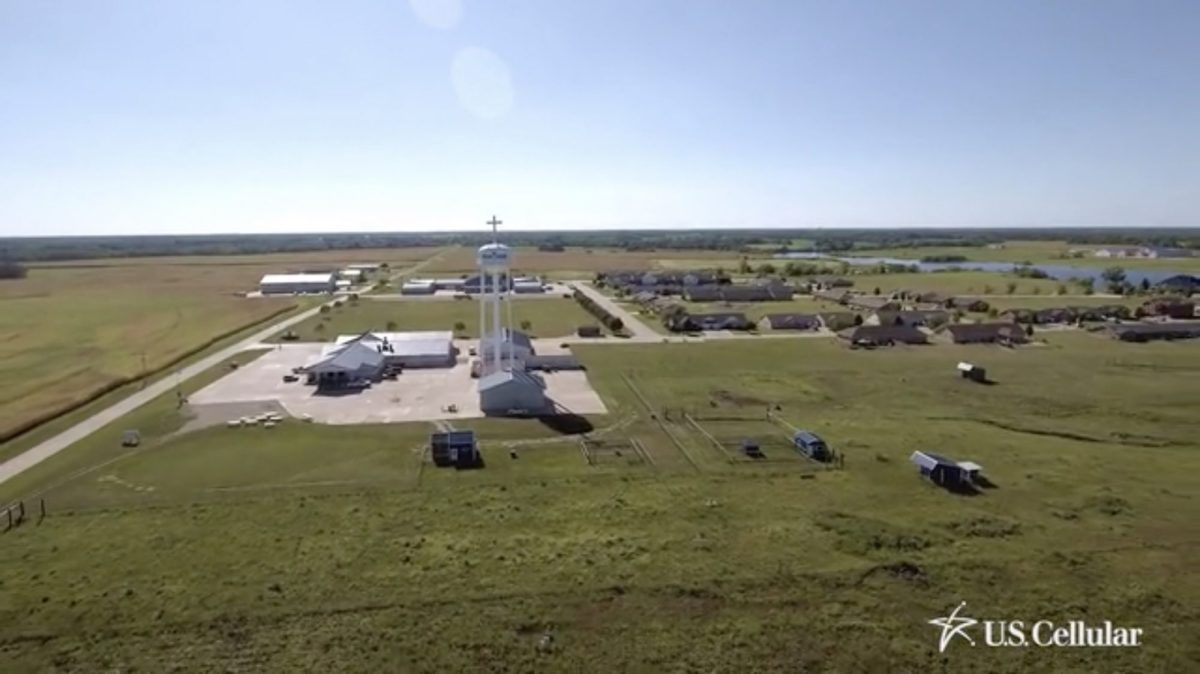 U.S. Cellular's Rural 5G Service will Use 600MHz and Old 4G Spectrum