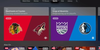 iOS and tvOS 12.3 betas add new Apple TV app with free trial Channels (updated)