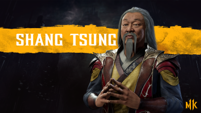 Mortal Kombat' actor returns as Shang Tsung in Mortal Kombat