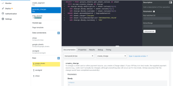 Transposit raises $12.2 million to manage your cluttered APIs