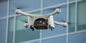 Matternet taps UPS to deliver medical samples via drone