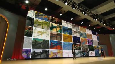 Google S Stadia Has 31 Confirmed Games Including Baldur S
