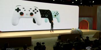 Will Google's Stadia console kill mobile games?