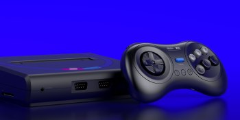 Analogue Mega SG review – An excellent console for old Sega games