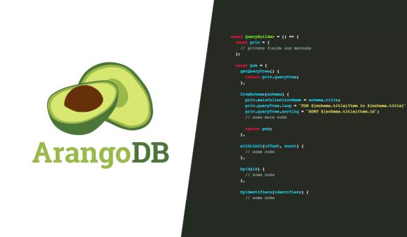 ArangoDB raises $10 million for NoSQL database management