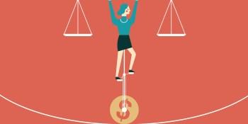 Balancing decision bias at enterprise scale