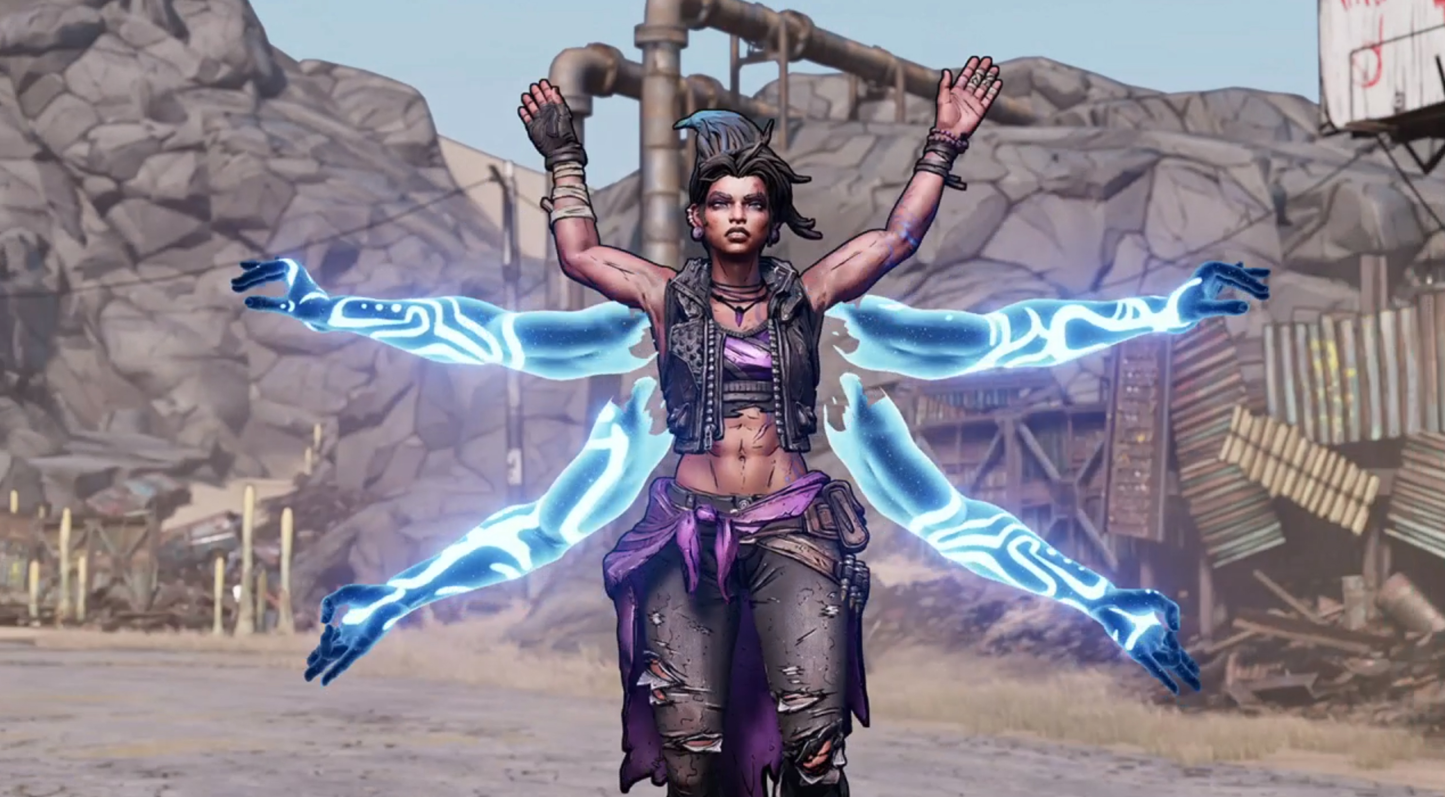 New Borderlands 3 Twitch extension earns you in-game loot 4