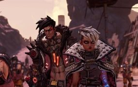 Borderlands 3 villains.