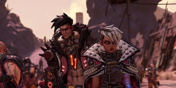 Borderlands 3 release date and Epic exclusivity might have leaked