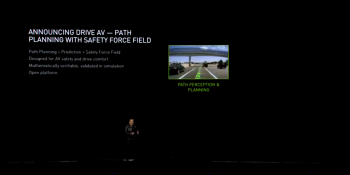 Nvidia's Safety Force Field is 'mathematically' designed to prevent autonomous vehicle crashes