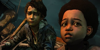 The Walking Dead finale — How Skybound labored to ship the final episode