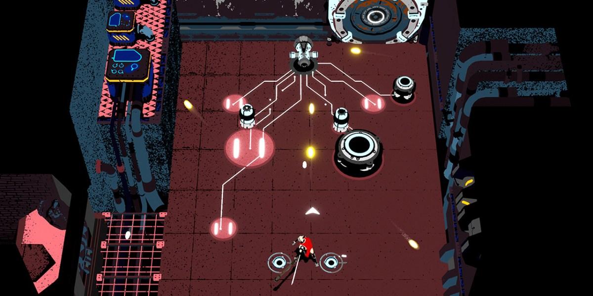 Pinball and hack-and-slashing.