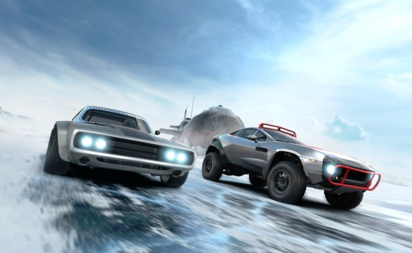 photo image Fast & Furious cars return to Zynga's CSR Racing 2