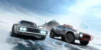 Fast & Furious cars return to Zynga's CSR Racing 2