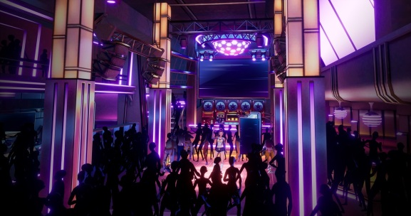 Dance Central is coming to the Oculus Quest and Rift devices.
