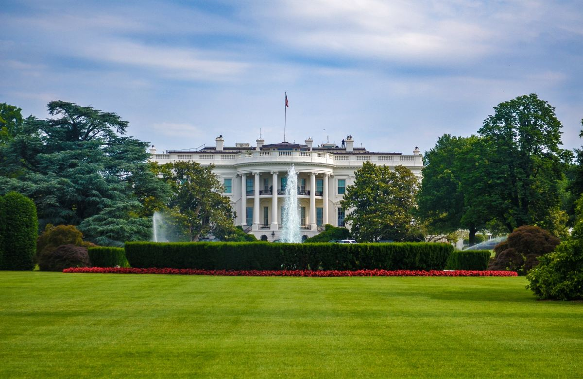 The White House Launches Ai.gov