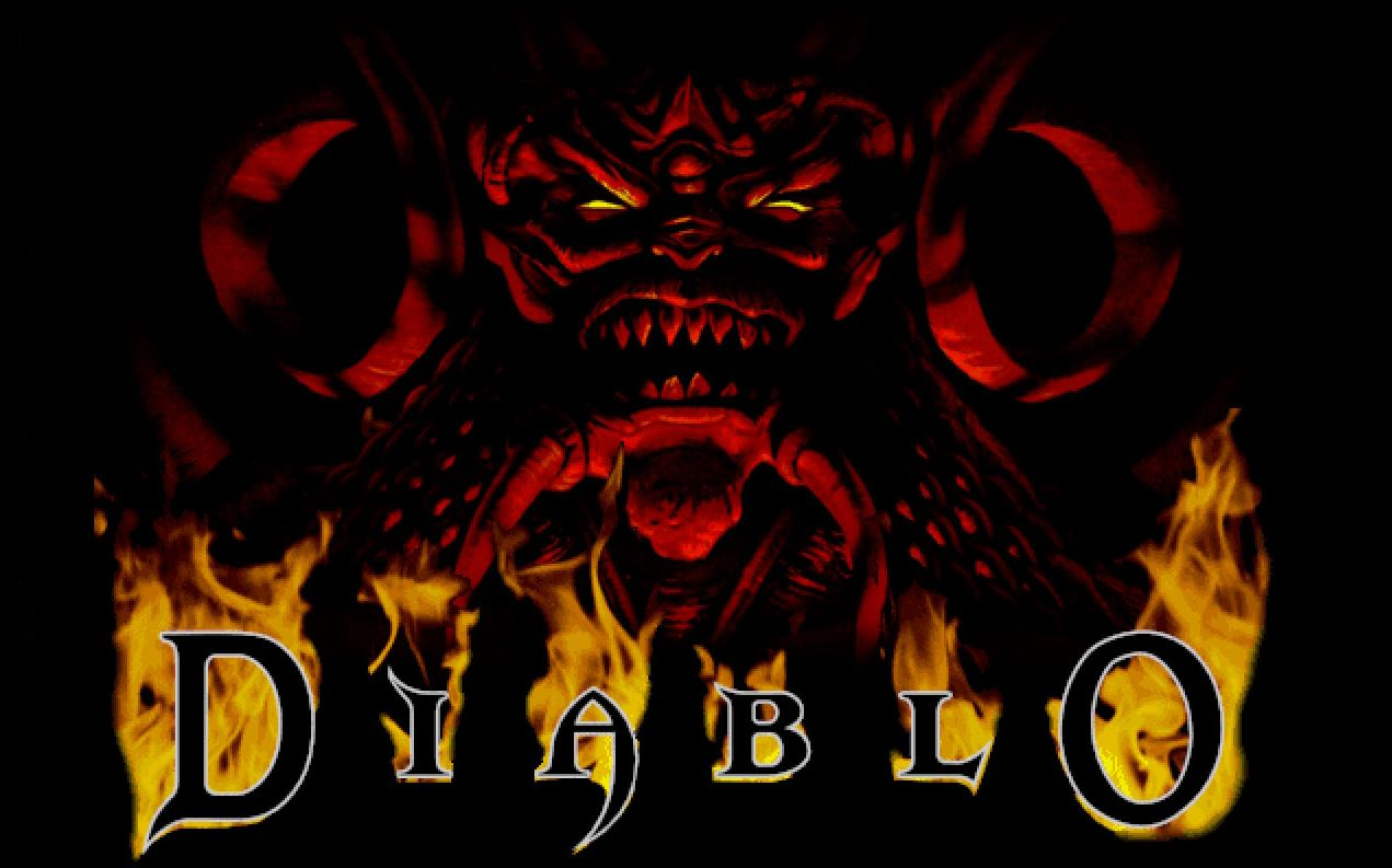 Blizzard is selling the original Diablo on GOG, not Battle