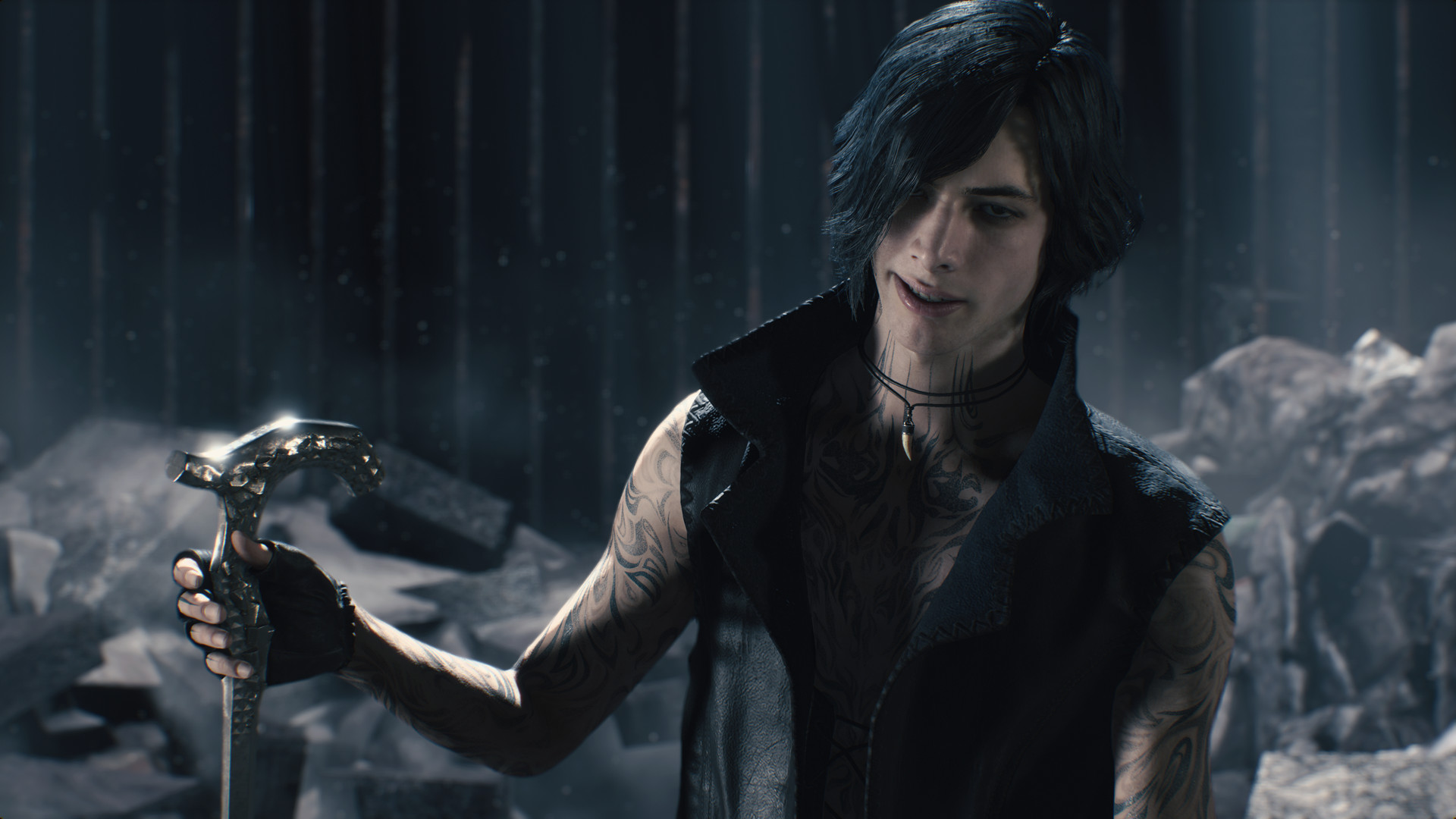 Xbox Game Pass Gets Devil May Cry 5 And Ape Out Venturebeat