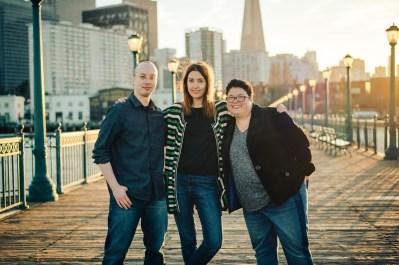 Dorian raises $2 million for immersive fiction app | VentureBeat