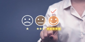 Enterprises are prioritizing customer experience initiatives, Rackspace says