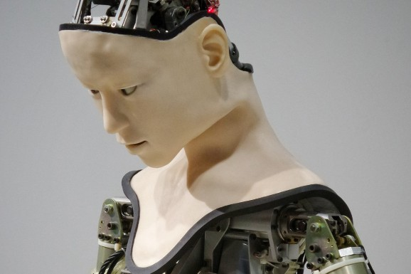 20-year AI research roadmap calls for lifetime assistants and national labs