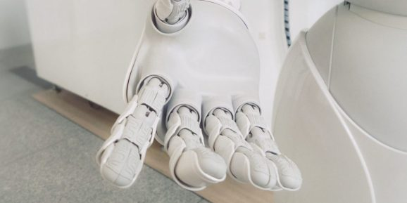 Researchers teach robots to use inference to complete complex tasks