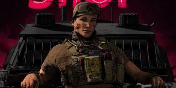 Rainbow Six: Siege's Year 4 content kicks off today with Burnt Horizon