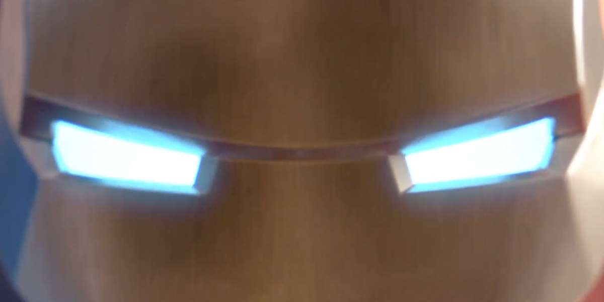Iron Man VR.