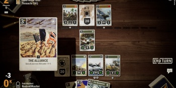 1939 Games raises $3.6 million for WWII digital card game Kards