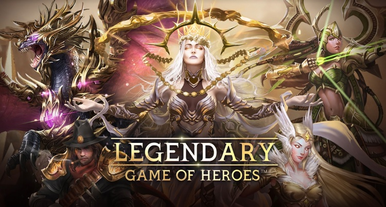 Legendary: Game of Heroes is N3twork's big hit.