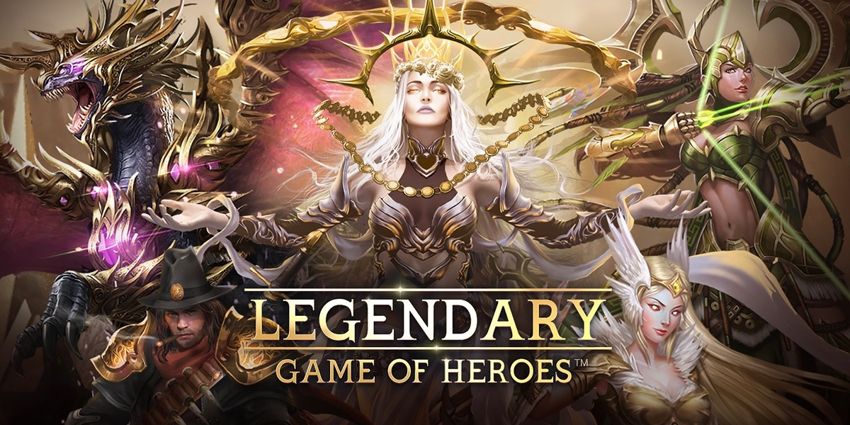 Legendary: Game of Heroes is N3twork's big hit.