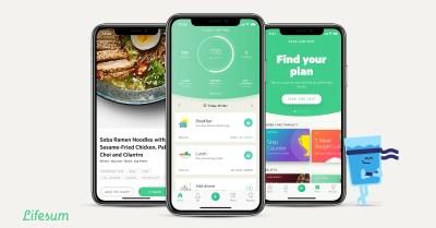 Fitness app Lifesum hits 35 million global users, secures $5