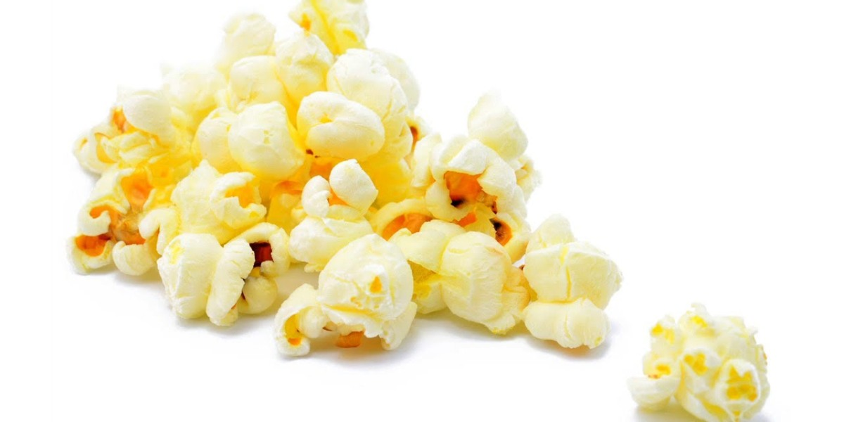 Why is a medium popcorn $15 but a large popcorn is only $15.50?