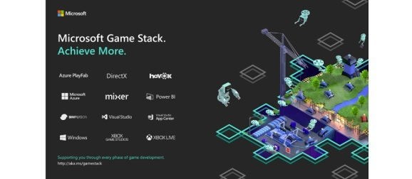 Microsoft Game Stack simplifies cloud gaming services for developers.